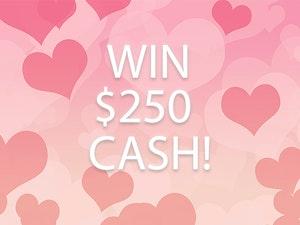 250 cash prize jan