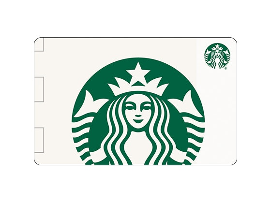 $50 Starbucks Gift Card! sweepstakes