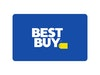 $50 Best Buy Gift Card! sweepstakes