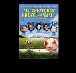 All creatures