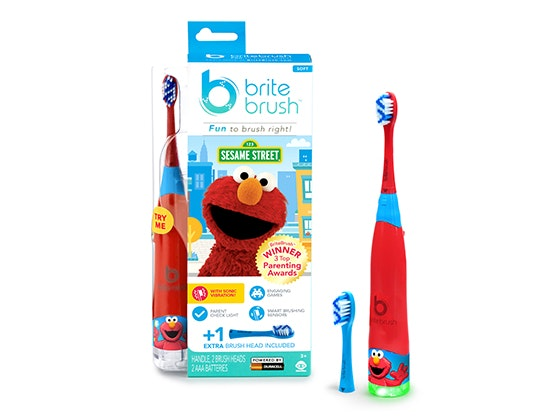 BriteBrush!  sweepstakes