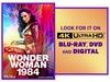 Wonder Woman 1984! sweepstakes