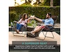 Zero Gravity Lounge Chair Recliners! sweepstakes