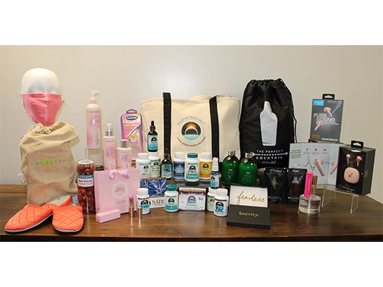 Awards Season Survival Kit from Backstage Creations!  sweepstakes