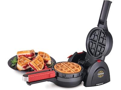 Presto Belgian Waffle Maker! sweepstakes