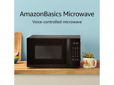 Smart Microwave!  sweepstakes