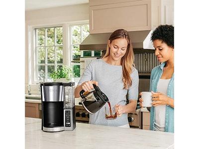 Ninja 12-Cup Coffee Machine!  sweepstakes