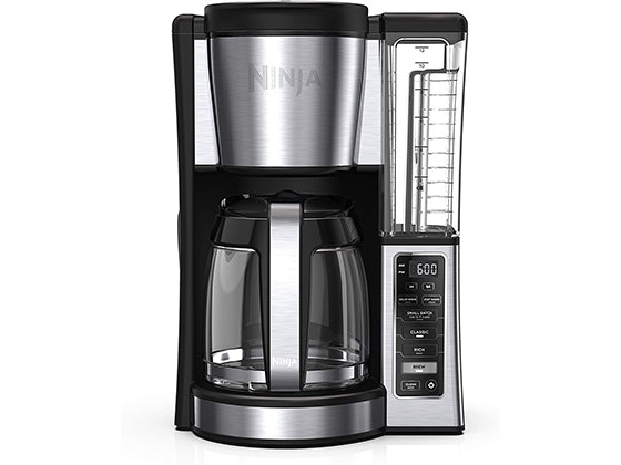 Ninja 12-Cup Coffee Machine!  sweepstakes