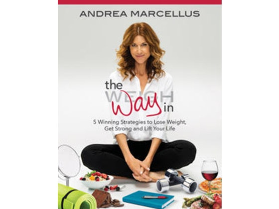 Copy of The Way In! sweepstakes