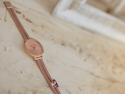 Laura Ashley Watch!  sweepstakes