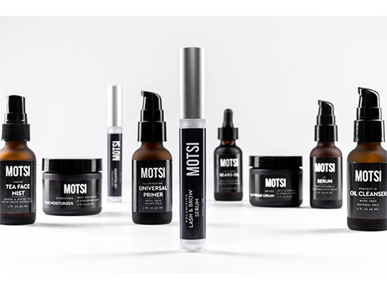 Skincare From Motsi! sweepstakes