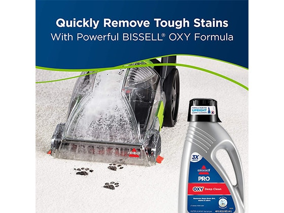 BISSELL Turboclean Powerbrush Pet Upright Carpet Cleaner! sweepstakes