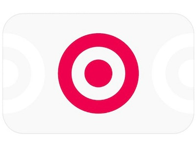 $100.00 Target Gift Card sweepstakes