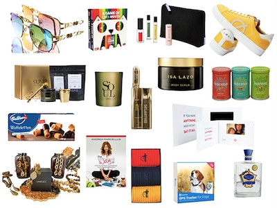 Oscar Nominee Swag Bag!  sweepstakes