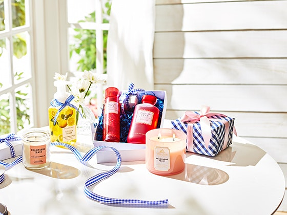 $75.00 Bath & Body Works Gift Card! sweepstakes