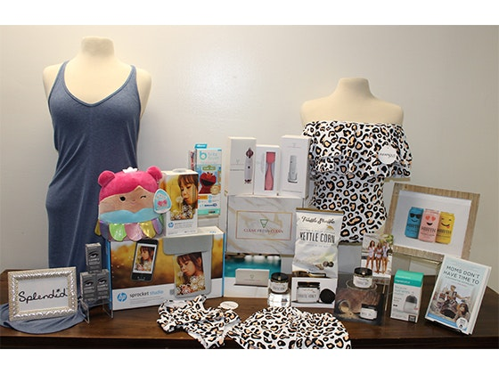 Ultimate Mother's Day Bundle from Backstage Creations!  sweepstakes