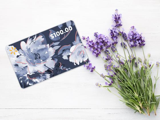 $100.00 Walmart Gift Card sweepstakes