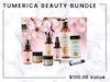 Tumerica Beauty Kit! sweepstakes