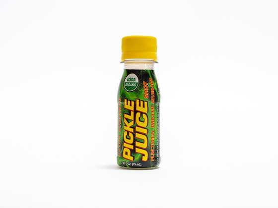 Pickle Power Pickle Juice!  sweepstakes