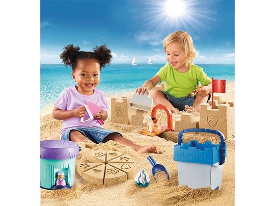 Giant Summer Toy Bundle!  sweepstakes