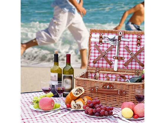 Picnic Blanket and Accessories! sweepstakes