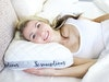 Honeydew Sleep's Scrumptious Side Sleeper Pillow!  sweepstakes