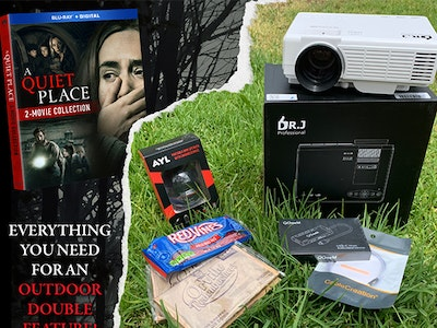 A QUIET PLACE: PART II Bundle! sweepstakes
