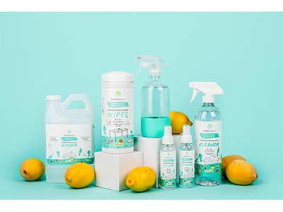 MomRemedy Cleaning Products!  sweepstakes