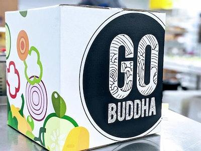 Go Buddha & Double Rainbow! sweepstakes