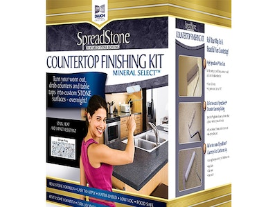 Daich Coatings SpreadStone™ Countertop Finishing Kit! sweepstakes