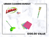 Libman Cleaning Bundle!  sweepstakes