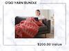 Yarn Bundle From O'GO! sweepstakes