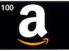 $100.00 Amazon Gift Card!  sweepstakes