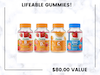 Lifeable Gummies! sweepstakes