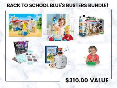 Back to School Blues Bundle!   sweepstakes