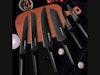 German Stainless Steel Knife Set!  sweepstakes