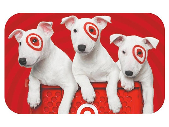 $75.00 Target Gift Card!  sweepstakes