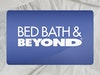 $100.00 Bed Bath & Beyond Gift Card!  sweepstakes