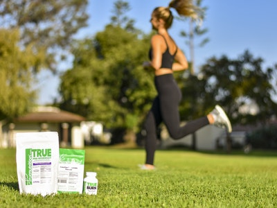 Products From Paleo Pro & True Nutrition! sweepstakes