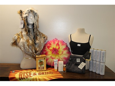 Fall Trends Giveaway!  sweepstakes