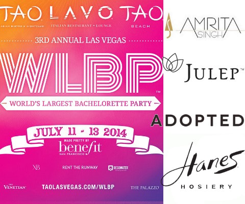 Tao bachelorette party giveaway
