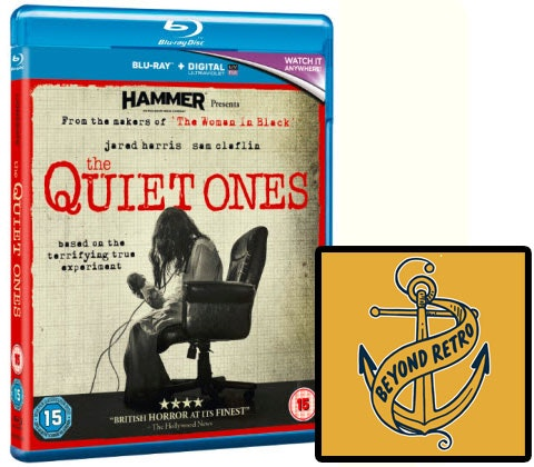Quiets ones comp