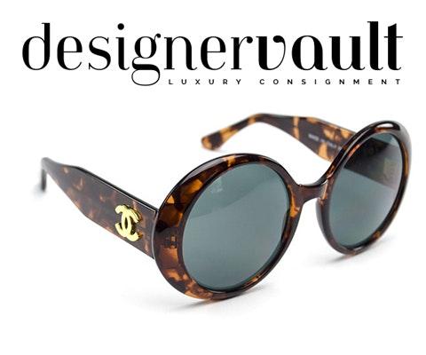 Designer vault glasses giveaway
