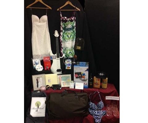 Vma awards gift bag giveaway