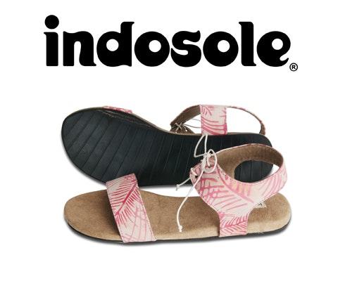 Indosole sambal giveaway