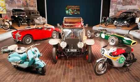 National motor museum cropp