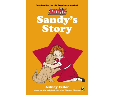 Sandy s story giveaway