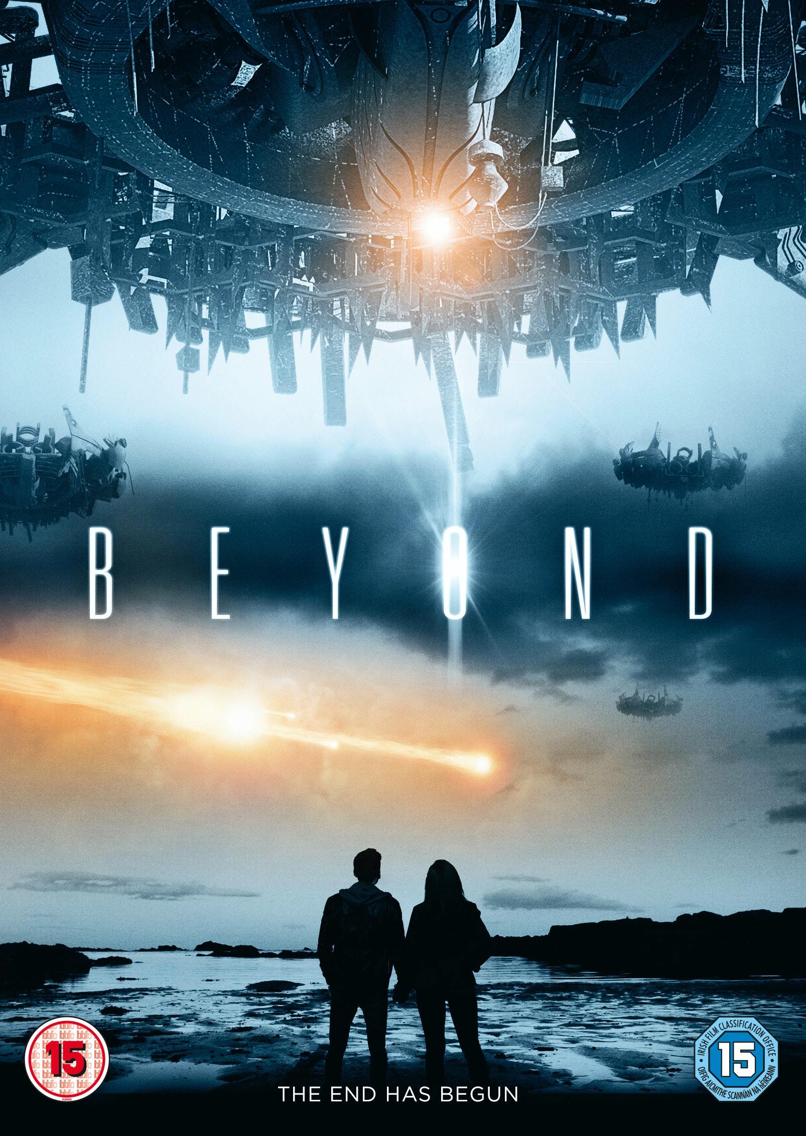 Beyond 2d dvd
