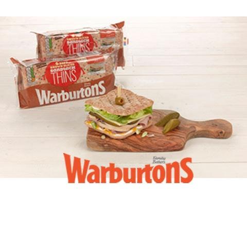 Warburtons 1