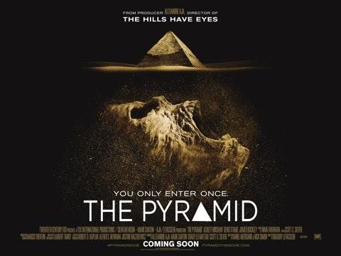 Pyramid quad aw 50